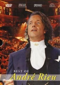 Cover André Rieu - Best Of [DVD]